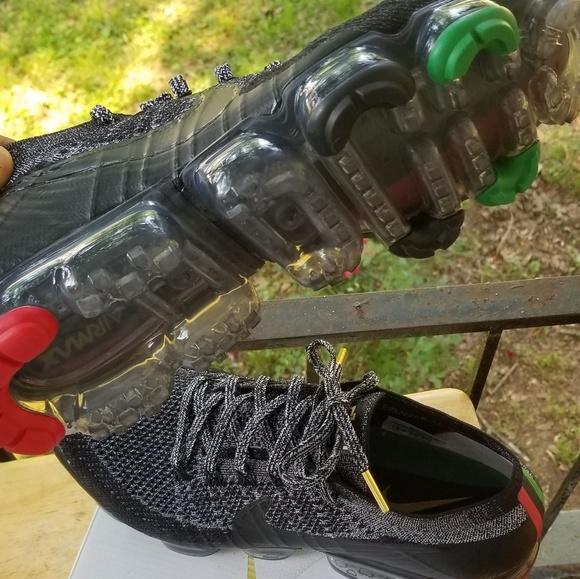 wholesale dealer 52ab6 5b700 Nike Vapormax BHM